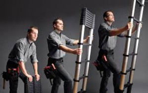 Mua thang nhôm an toàn cho công nhân ngành điện ?